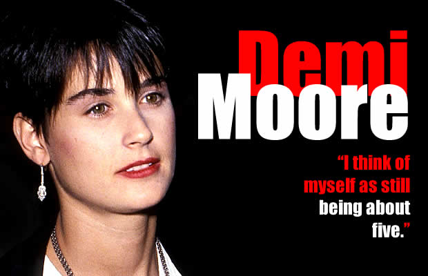 Demi Moore_Quotes